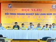 Provincia vietnamita dispuesta a acompañar a empresas taiwanesas