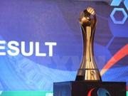 Realizan sorteo de Campeonato asiático de clubes de Futsal 2017