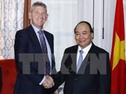 Premier vietnamita dialoga con líderes empresariales estadounidenses