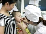 Dieta desequilibrada provoca carencia de micronutrientes en vietnamitas