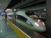 Tailandia y Japón cooperan para desarrollar proyecto ferroviario