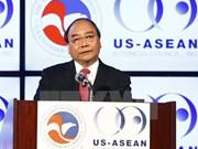 Premier de Vietnam reitera disposición de fortalecer nexos con Estados Unidos