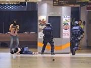 Singapur advierte alto nivel de amenaza terrorista