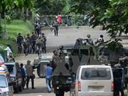 Presidente filipino anuncia que revuelta en Mindanao es obra de Estado Islámico