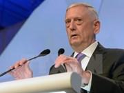 Diálogo Shangri-La: Estados Unidos afirma política de reequilibrio en Asia