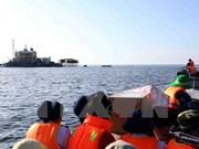 Quang Ninh responde a la Semana del Mar e Islas de Vietnam