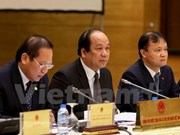 Gobierno vietnamita esclarece cuestiones de gran interés público