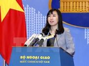 Vietnam condena ataques terroristas en Londres