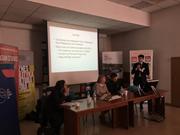 Encuentro internacional en Polonia pone énfasis en seguridad en Mar del Este