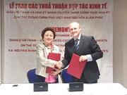 BRG-Hilton Worlwide: ejemplo de lazos Vietnam- EE.UU.