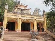 Reconocen a sitios históricos de Quang Ninh como reliquias de Vietnam