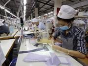 Número de nuevas empresas en Vietnam registra alto aumento