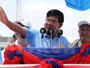 Camboya: Premier proclama victoria del PPC en comicios municipales