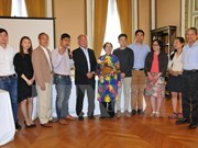 Destacan contribuciones de residentes vietnamitas en Bélgica a los nexos bilaterales