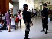 Acusan a 38 indonesios de involucrarse en insurgencia del sur de Filipinas