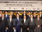 Premier vietnamita ve con grandes expectativas la nueva etapa de nexos con Japón
