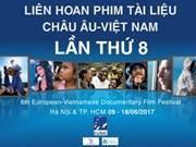Celebrarán en Vietnam nueva edición del festival europeo de documentales