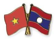 Provincias de Vietnam y Laos intercambian experiencias en actividades sindicales