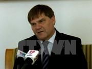 Vietnam- socio clave de República Checa en Sudeste Asiático