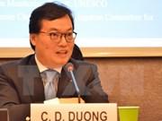 Vietnam participa en la 35 reunión del Consejo de Derechos Humanos