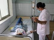 Provincia vietnamita investiga presunta intoxicación alimentaria de decenas de turistas