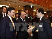 Prensa japonesa destaca propuestas de premier vietnamita para futuro de Asia