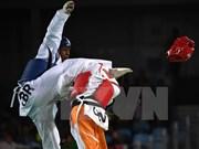 Inauguran en Ciudad Ho Chi Minh campeonato asiático juvenil de Taekwondo