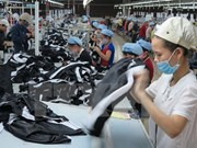 Exportaciones de Vietnam a EE.UU mantienen su curva ascendente