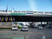 Tailandia cierra seis pasos fronterizos para evitar entrada de terroristas