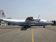 Recuperan 10 cadáveres de tragedia aérea en Myanmar