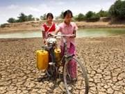 Canadá respalda a Myanmar en el enfrentamiento al cambio climático