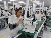 Promueven inversión sudcoreana en industria electrónica y mecánica de Vietnam