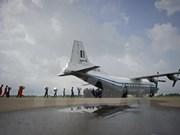 Hallan cadáveres y fuselaje del avión desaparecido en Myanmar