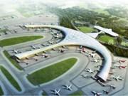 Parlamento vietnamita debate soluciones para construcción de aeropuerto Long Thanh