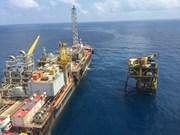 Grupo petrolero de Vietnam sobrecumple metas de explotación de crudo