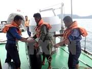 Encuentran 29 cadáveres de accidente de avión militar en Myanmar