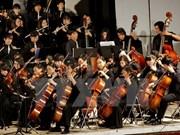 Celebrarán en Vietnam concierto de música clásica por Día de Rusia