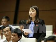  Asamblea Nacional de Vietnam traza soluciones para cumplimiento de meta económica