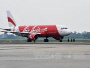 Thai AirAsia inaugura ruta aérea Da Nang – Bangkok