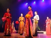Inauguran Festival Vietnam 2017 en Japón