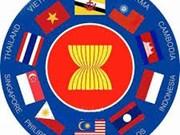 Muestra artística refleja imagen de una Comunidad de ASEAN unificada
