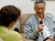 Premier singapurense advierte amenazas de grupos separatistas en Sudeste Asiático