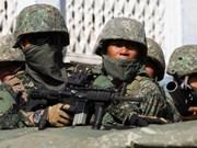 Filipinas: Combates en Marawi dejan 13 marines muertos