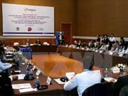 Localidades de Vietnam y Sudcorea firman acuerdo de cooperación