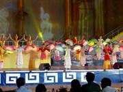 Inauguran Festival del Mar 2017 en ciudad centrovietnamita de Nha Trang