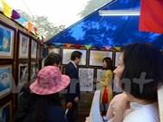 Exhiben en Japón evidencias de soberanía vietnamita sobre Mar del Este