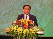 Ha Tinh conmemora aniversario de visita del presidente Ho Chi Minh a su provincia