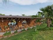 Vietnamita gana premios de arquitectura de Asia