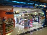 Malasia ocupa tercer lugar en Índice Global de Desarrollo del Comercio Minorista