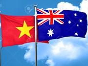 Vicepremier vietnamita confía en avance de nexos económicos con Australia